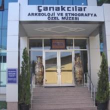 Çanakçılar A.Ş.Arkeoloji ve Etnografya Müzesi